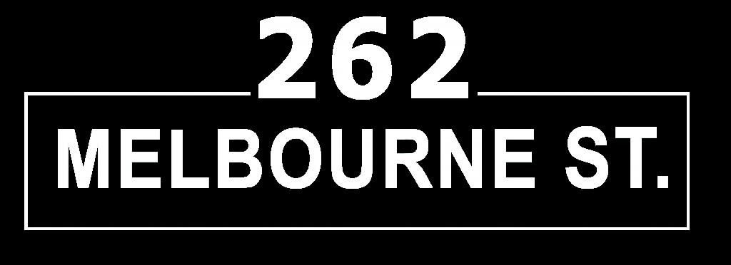 2018-05-22 - 262 Melbourne St White